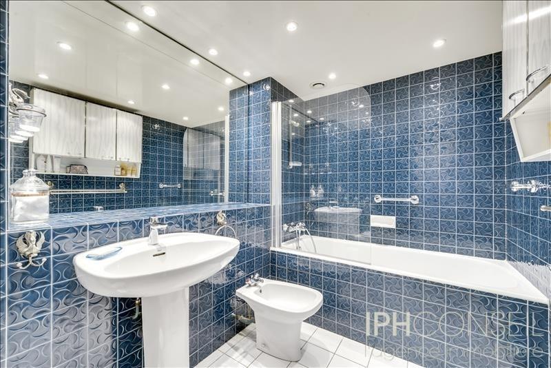 Vente de prestige appartement Neuilly sur seine 1085000€ - Photo 9