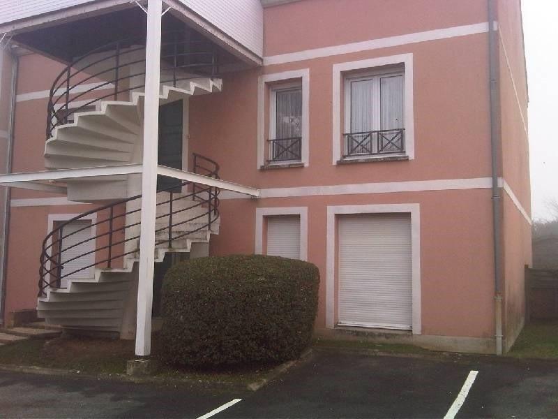 Location appartement Meaux 537€ CC - Photo 4
