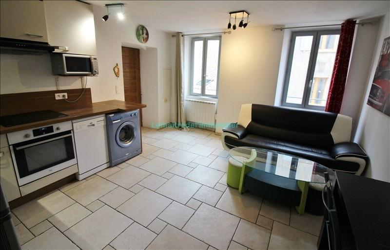 Vente appartement Saint cezaire sur siagne 135000€ - Photo 8