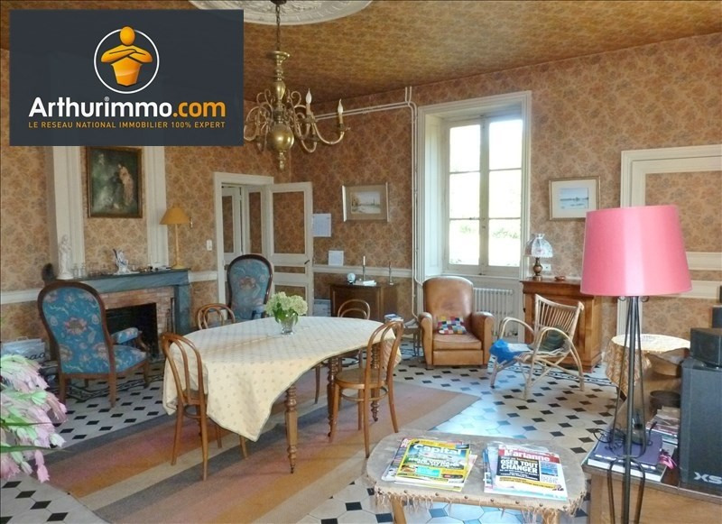 Sale house / villa Marcigny 346 000€ - Picture 3