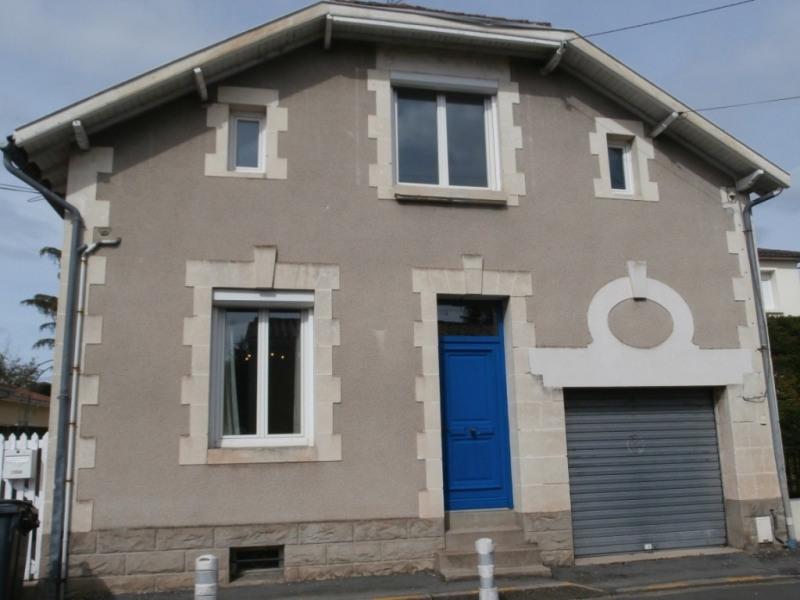 Vente maison / villa Bergerac 133750€ - Photo 1