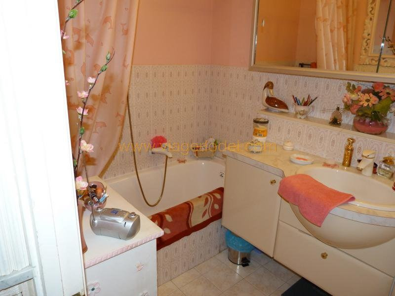 Viager appartement Cannes 72 500€ - Photo 5