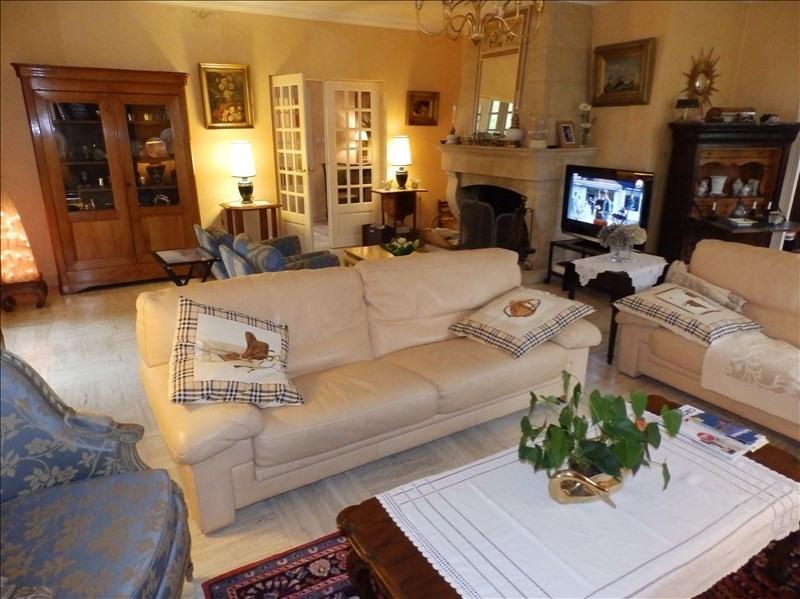 Vente de prestige maison / villa Neuvy 388000€ - Photo 2