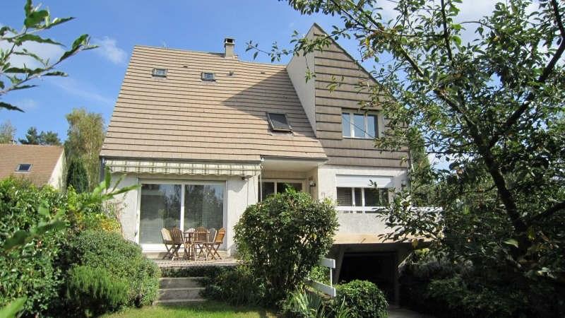 Venta  casa Montlhery 488000€ - Fotografía 1