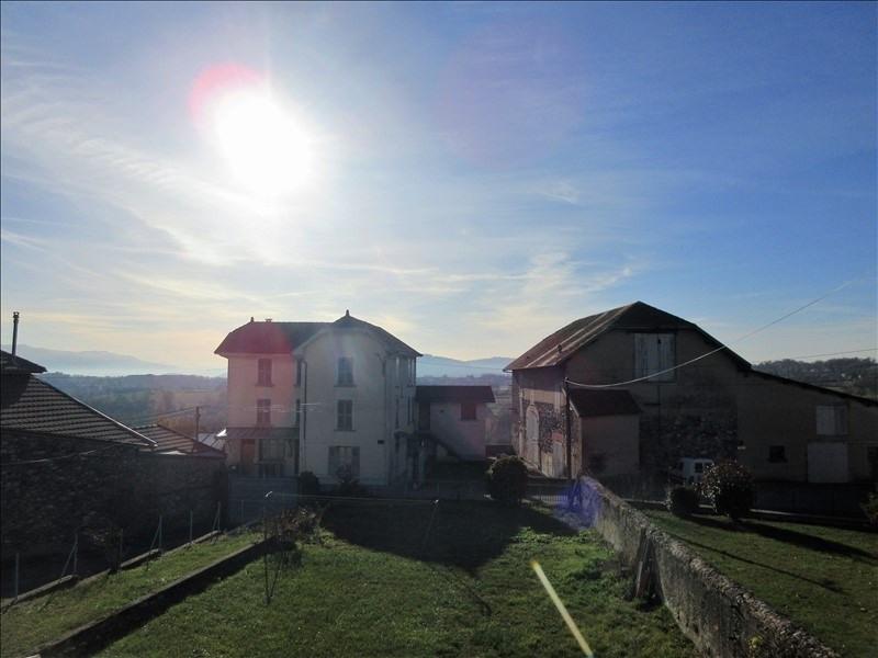 Sale house / villa La murette 265000€ - Picture 6