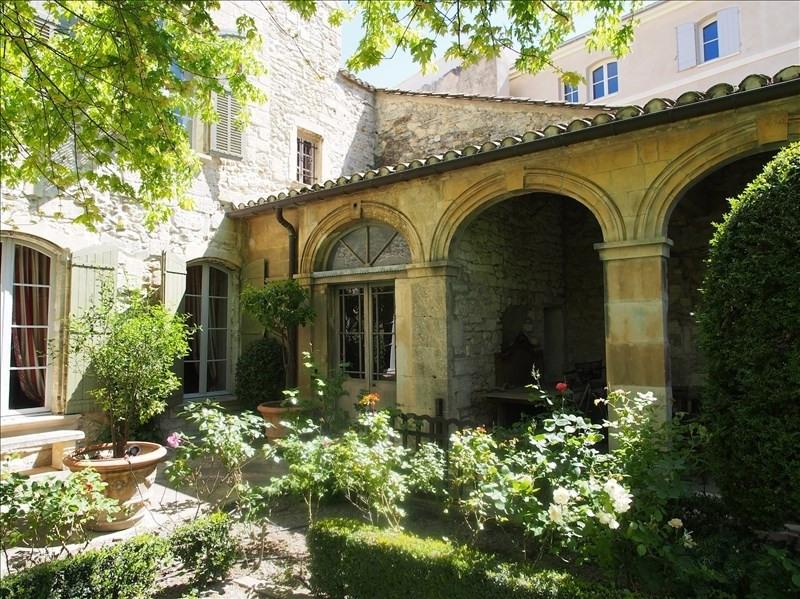 Verkoop van prestige  huis Villeneuve les avignon 2480000€ - Foto 10