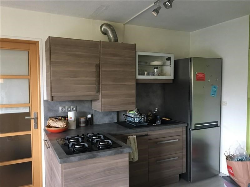 Venta  apartamento Annecy le vieux 160000€ - Fotografía 4