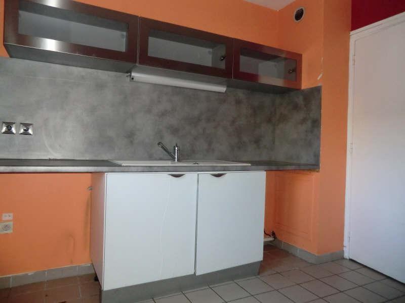 Sale apartment Lamorlaye 210000€ - Picture 3