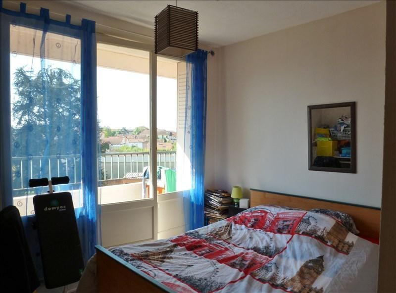 Sale apartment Roanne 54750€ - Picture 5