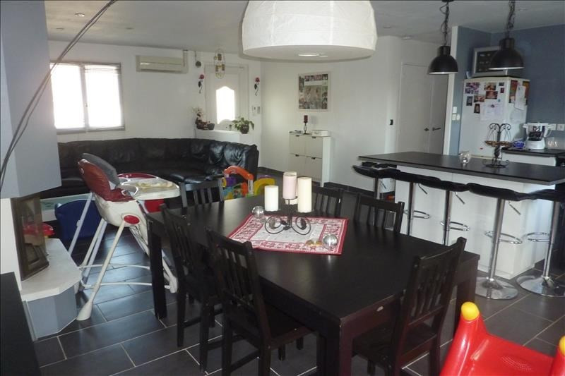 Sale house / villa Nanteuil le haudouin 225000€ - Picture 3