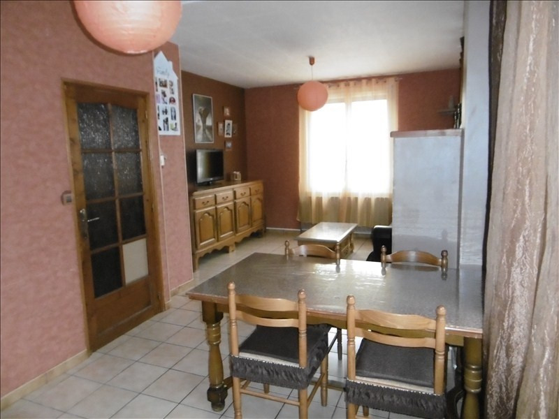 Sale house / villa St quentin 107 000€ - Picture 3