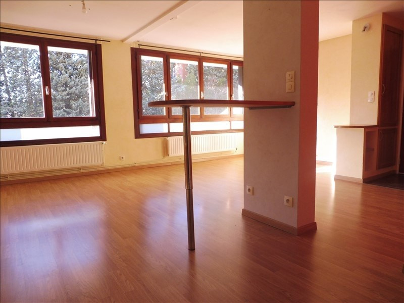 Vente appartement St genis laval 175 000€ - Photo 3
