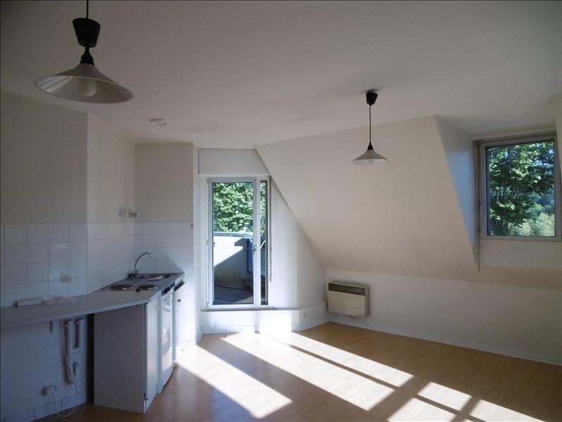 Rental apartment Bures sur yvette 595€ CC - Picture 3