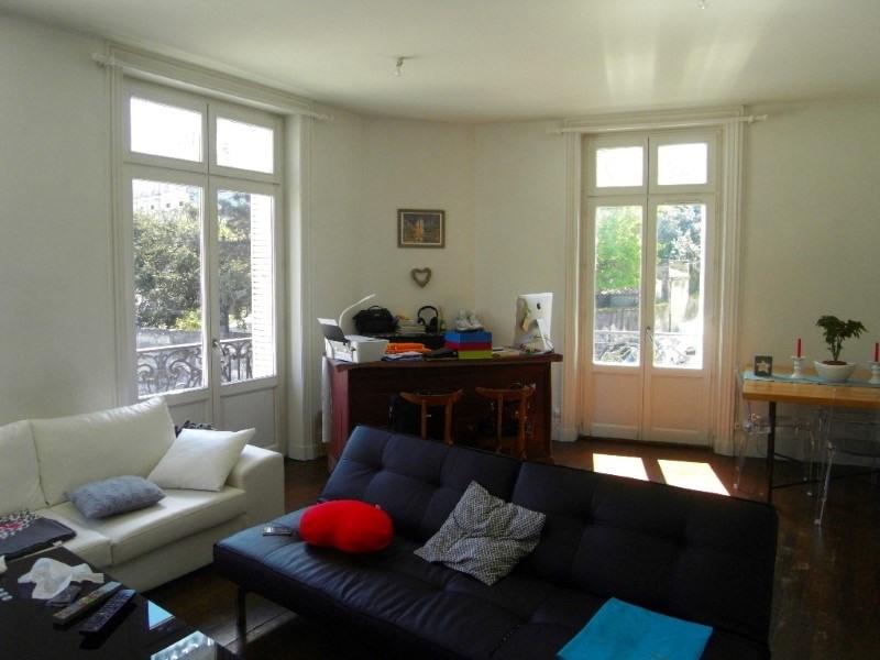 Rental apartment Cognac 597€ CC - Picture 1