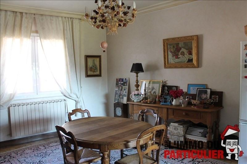 Vente maison / villa Les pennes mirabeau 520000€ - Photo 4