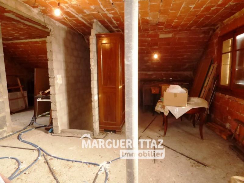 Vente maison / villa Cluses 235000€ - Photo 11