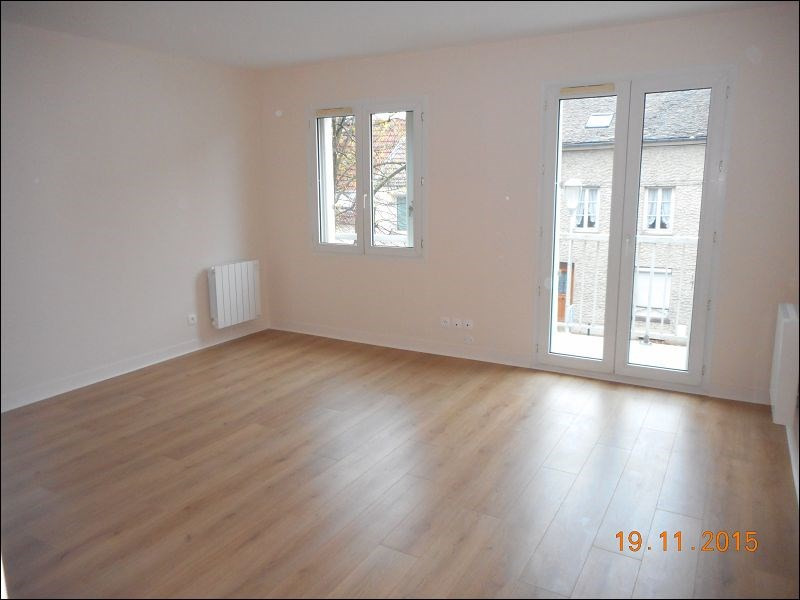 Rental apartment Athis mons 880€ CC - Picture 1