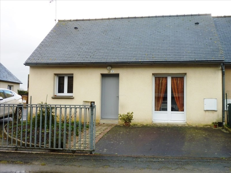 Vente maison / villa St georges de reintembault 85 400€ - Photo 1