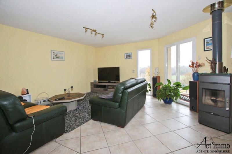 Vente maison / villa Varces allieres et risset 487000€ - Photo 5