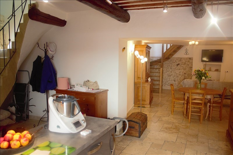 Vente maison / villa Chateaurenard 181000€ - Photo 1