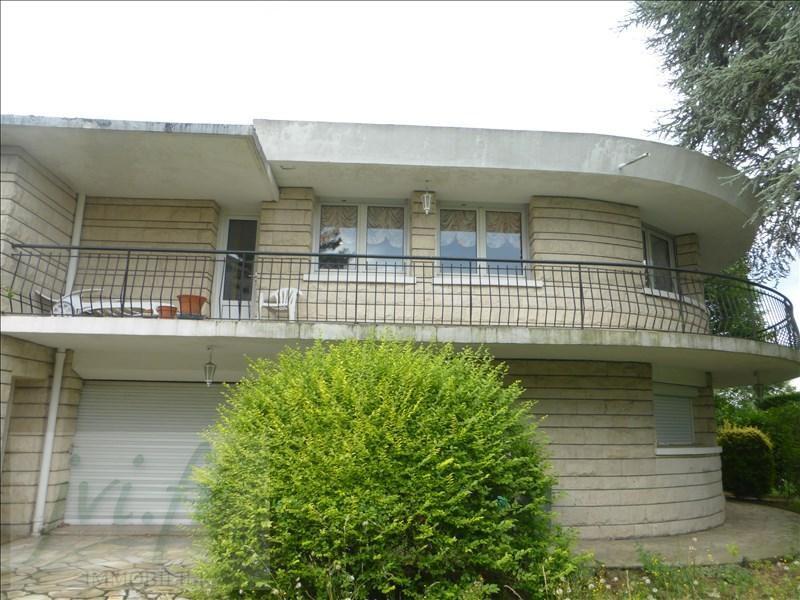 Sale house / villa Montmorency 892500€ - Picture 2