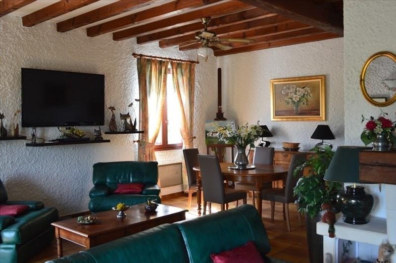 Sale house / villa Montpon menesterol 346500€ - Picture 6