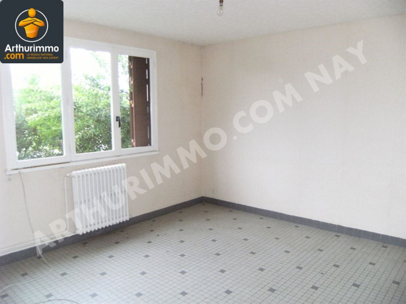 Produit d'investissement maison / villa Nay 100 000€ - Photo 3