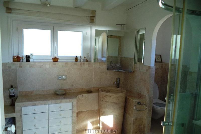Sale house / villa Les issambres 889000€ - Picture 6