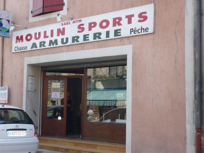 Location boutique Labégude 450€ HT/HC - Photo 1