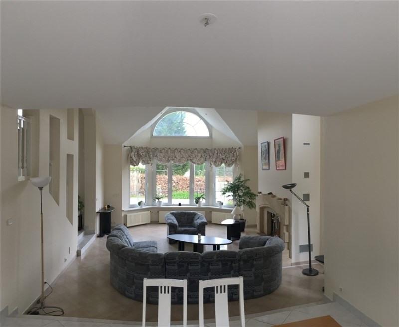 Vente de prestige maison / villa Chambourcy 1144000€ - Photo 2