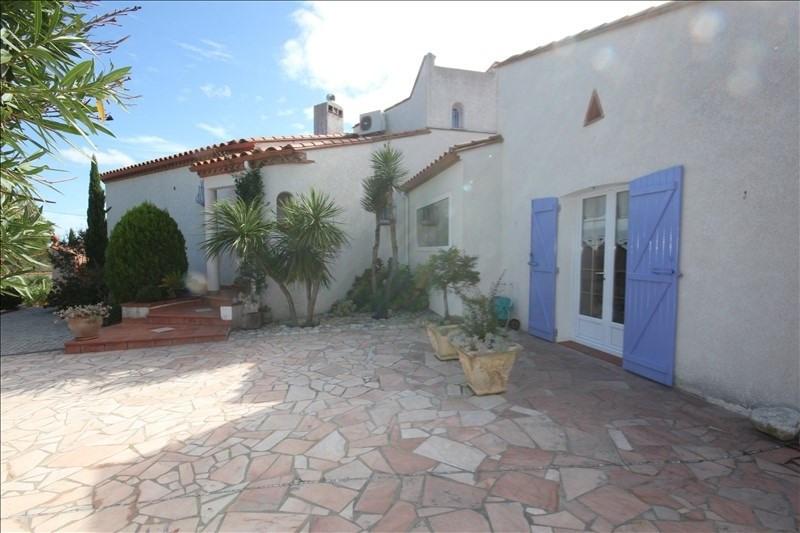 Vente de prestige maison / villa Villelongue dels monts 930000€ - Photo 9