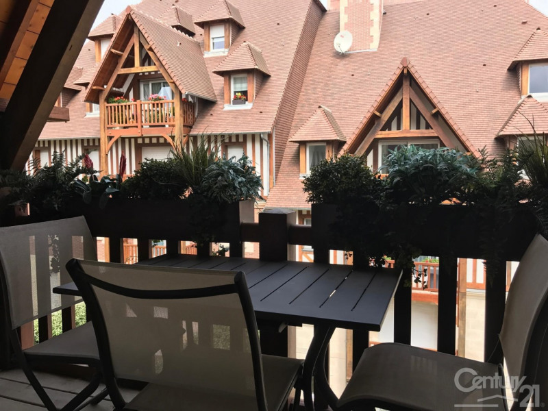 Sale apartment Deauville 498 000€ - Picture 6