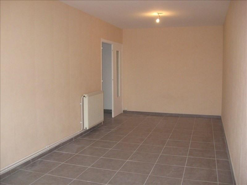 Location appartement Meximieux 550€ CC - Photo 2