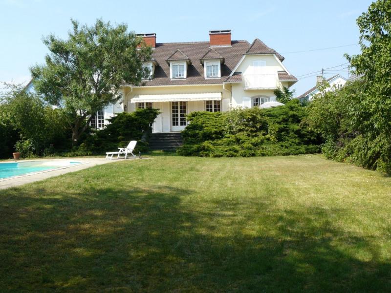 Vente maison / villa Ingersheim 650000€ - Photo 3
