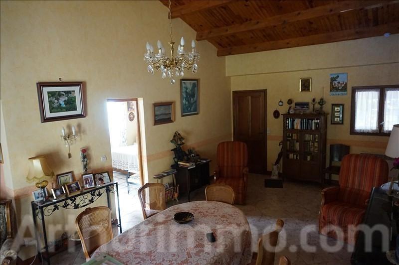 Vente maison / villa St etienne de gourgas 280000€ - Photo 4
