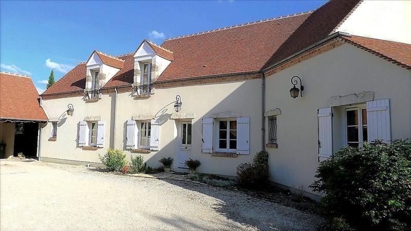 Vente maison / villa Boigny sur bionne 595000€ - Photo 1