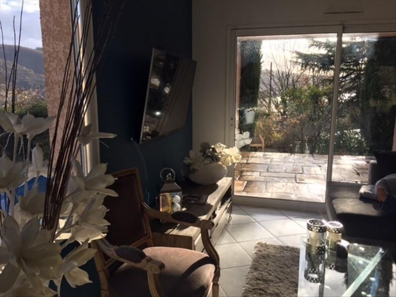 Sale house / villa St cyr sur le rhone 380000€ - Picture 3