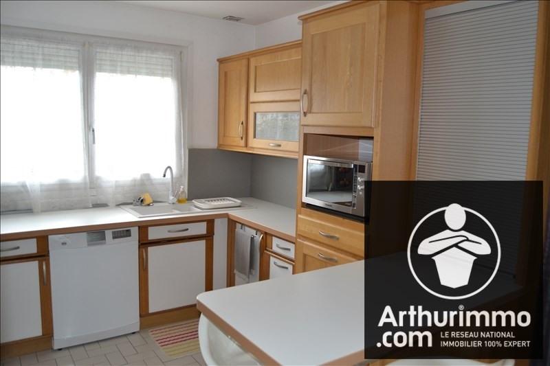 Sale house / villa Chelles 302000€ - Picture 5