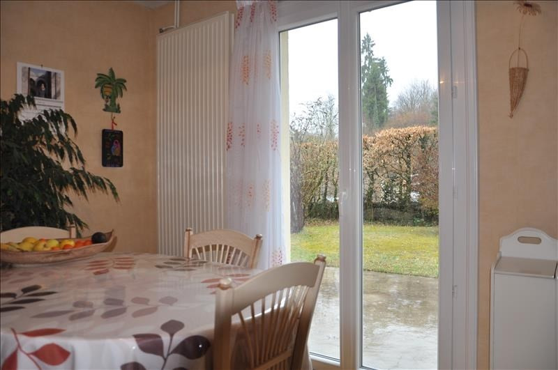 Vente maison / villa 5mn oyonnax 186 000€ - Photo 8