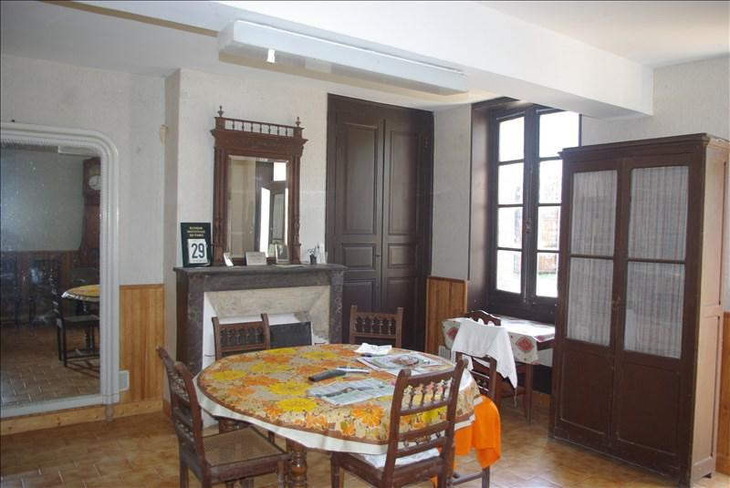 Vente maison / villa Flogny la chapelle 95000€ - Photo 2