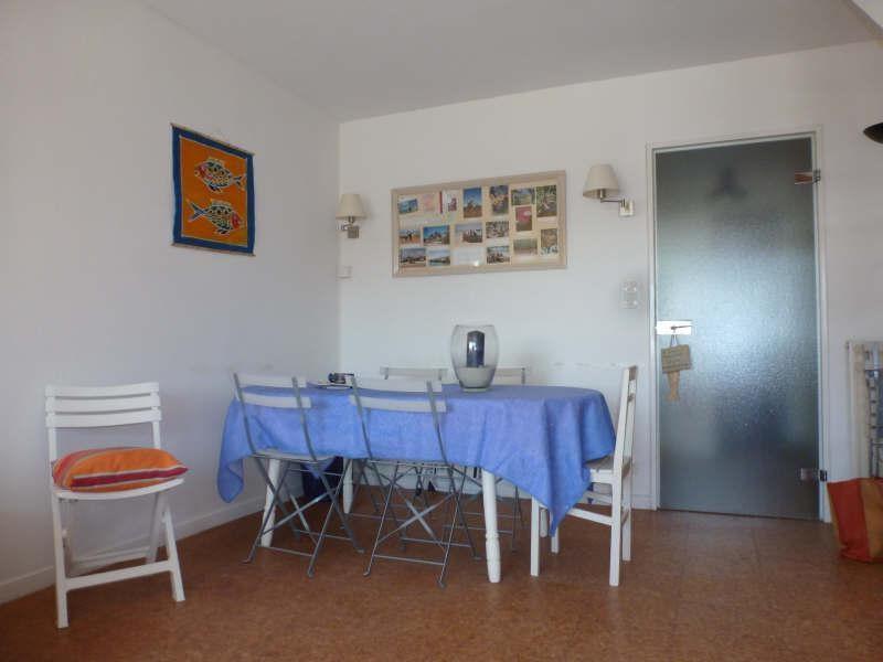 Vente appartement Carnac 219900€ - Photo 5