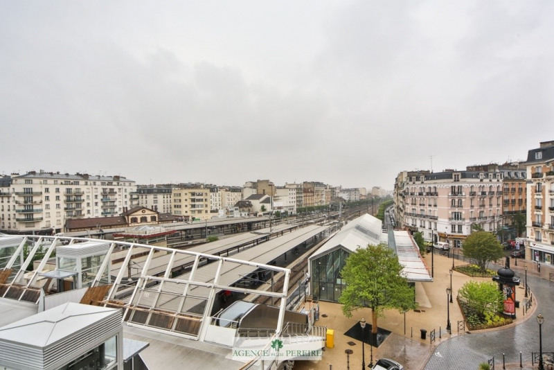 Vente appartement Courbevoie 375000€ - Photo 6