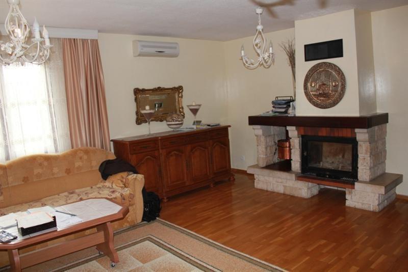 Verkoop  huis Saint-maurice-l'exil 290000€ - Foto 2