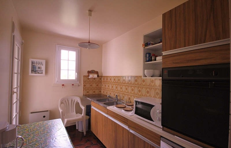 Sale apartment Villers sur mer 168 000€ - Picture 4