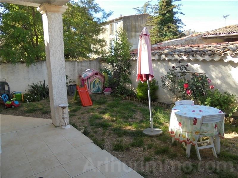 Sale house / villa Adissan 193700€ - Picture 2