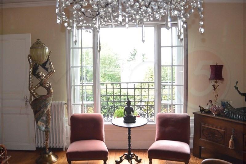 Deluxe sale apartment Le raincy 380000€ - Picture 9