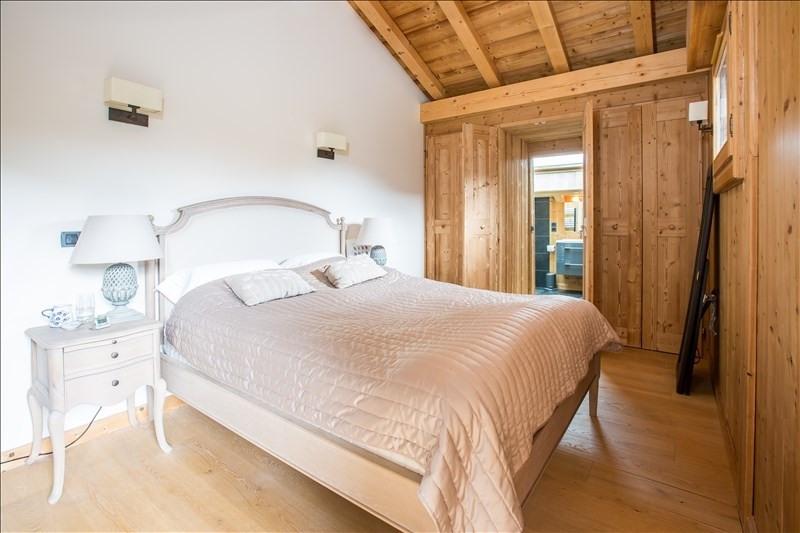 Immobile residenziali di prestigio casa La cote d arbroz 1095000€ - Fotografia 5