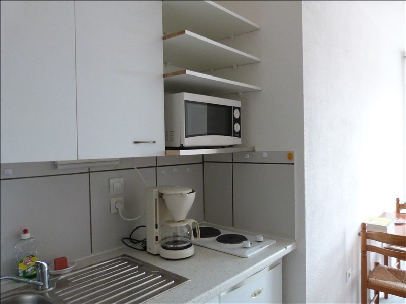 Sale apartment Royan 89 800€ - Picture 3