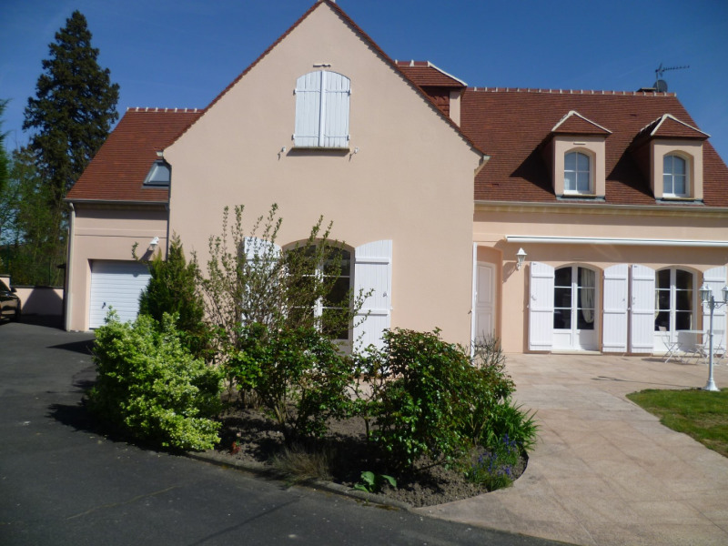 Sale house / villa Saint-prix 800000€ - Picture 2