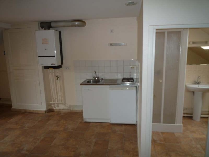 Location appartement Moulins 320€ CC - Photo 2